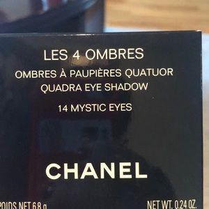 Chanel eye shadow